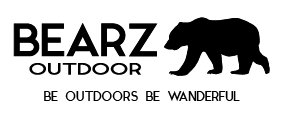 Bearz outdoor logo