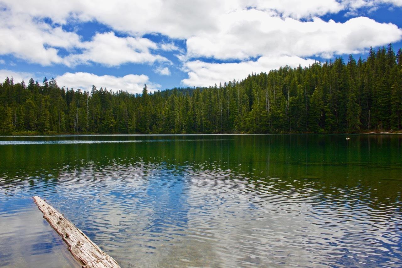 Picture 3 of Shellrock Lake-Frazier Turnaround
