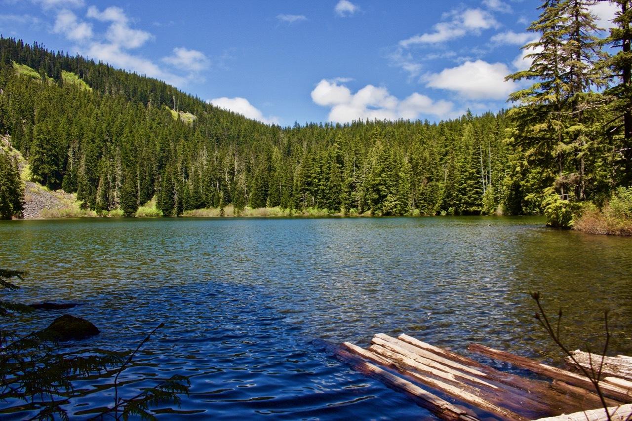 Picture 13 of Shellrock Lake-Frazier Turnaround