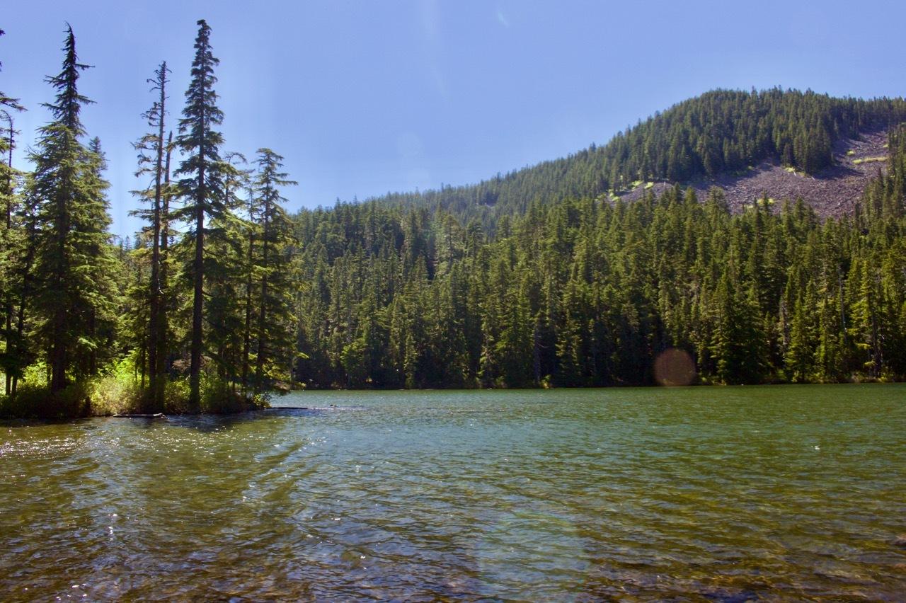 Picture 30 of Shellrock Lake-Frazier Turnaround