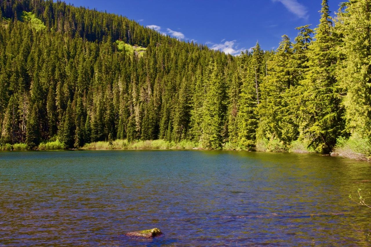 Picture 31 of Shellrock Lake-Frazier Turnaround